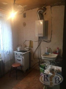 2-ка раздельные комнаты Малая Дубна, 8