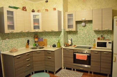 """2-комнатная квартира, 74 кв.м., в ЖК """"Восточный"""""""