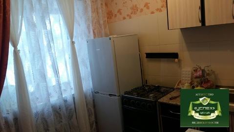 Квартира в 3мкр