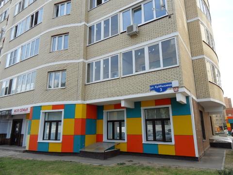 """2-комнатная квартира, 73 кв.м., в ЖК """"Дубки"""""""