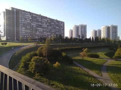 Продаю в Москве комфортную 3-х комнатную квартиру