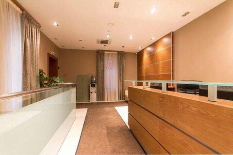 Помещение свободного назначения в бизнес-резиденции 480 кв.м.