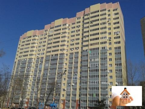 1 комнатная квартира, г. Котельники, мкр. Силикат , дом 5