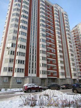 Балашиха, 2-х комнатная квартира, Речная д.14, 4950000 руб.