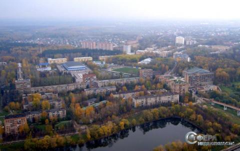 Воскресенск, 1-но комнатная квартира, ул. Менделеева д.18, 2300000 руб.