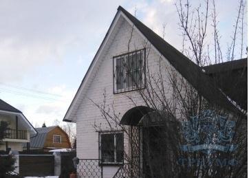Продаётся дом 130 кв.м. на уч.11 соток в дер.Новинки