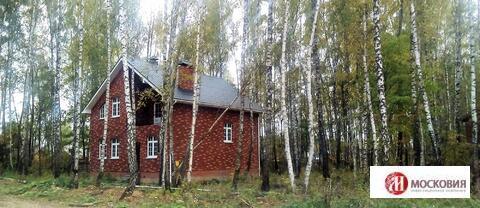 Кирпичный дом 180 кв. м, 30 км от МКАД, ПМЖ, Новая Москва