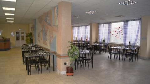 Аренда столовой с оборудованием (площ.450 кв.м.) м.Преображенская пл.
