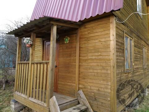 Дом у леса СНТ Березка-3, Климовск, Подольск.