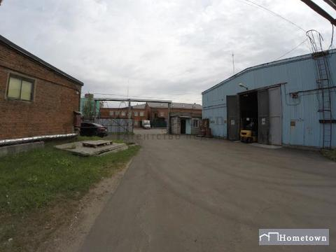 Сдается отапливаемый склад в Реутове! ул. Транспортная
