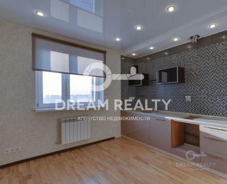 2-комнатная квартира, 63 кв.м., в ЖК «Новое Измайлово»