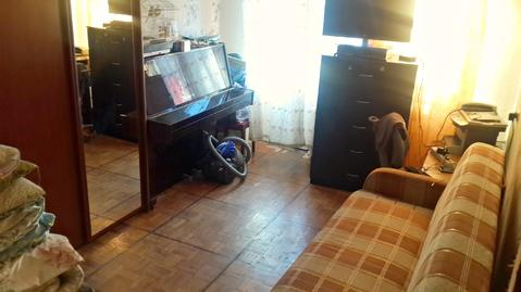 Продаётся 2-комнатная квартира по адресу Электропоселок 11