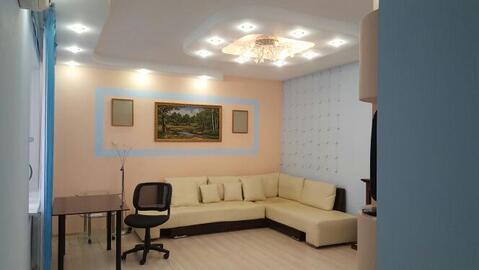 """3-комнатная квартира, 98 кв.м., в ЖК """"на ул. Вернова"""" д. 2, 3, 5"""