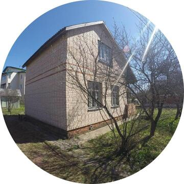 Продажа дома, Ефимоново, Истринский район, 12
