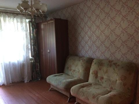 Егорьевск, 1-но комнатная квартира, 4-й мкр. д.18, 1600000 руб.