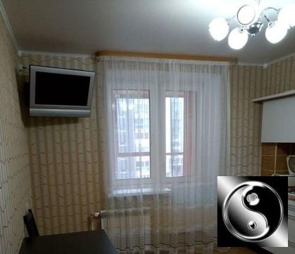 Сдается комната в двухкомнатной квартире, м. Парк культуры