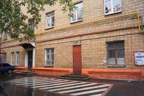 Аренда помещения 278 кв.м. в районе м.Измайловская