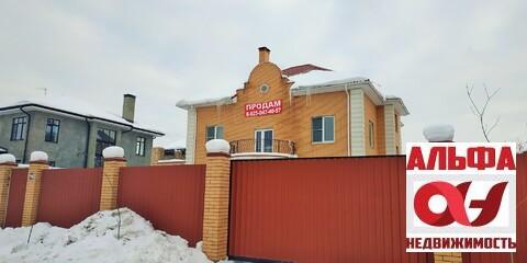 Прекрасный загородный дом!, 23000000 руб.