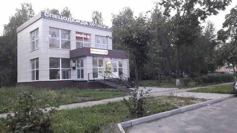 Продается здание, г.Сергиев Посад, 150 кв.м.