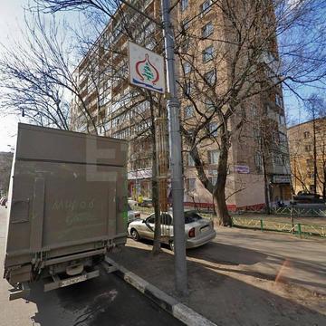 Продам 1-комн. кв. 31 кв.м. Москва, Первомайская