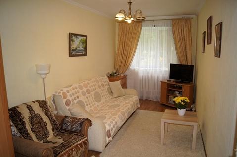 Продается 2-комнатная квартира в Наро-Фоминске