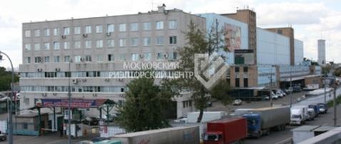 Продажа здания Рязанский проспект, д.4