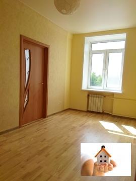 2 комнатная квартира,2 квартал, д 9