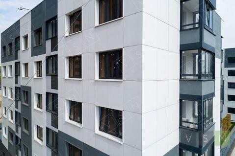 """3-комнатная квартира, 77 кв.м., в ЖК """"Золотая звезда"""""""
