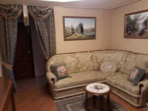 Продам 3-х комн. квартиру в районе г. Голицыно 5.7 млн. руб. евро