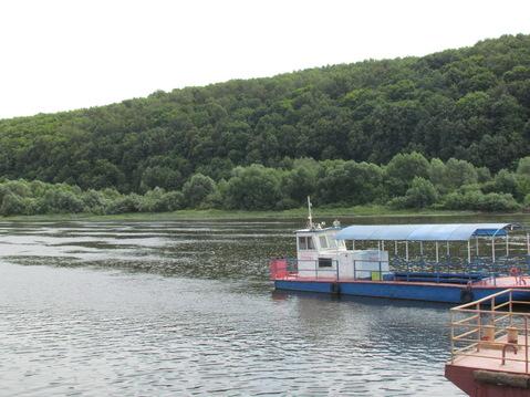 Продается земельный участок в г. Озеры Московской области