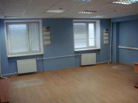 М.Хорошево 1 минута пешком Сдается офис 70 кв.м на 5/6 этажного здания