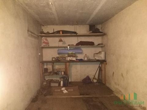 Продается гараж в Мытищах