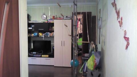 2-х комнатную квартиру на ул. Строителей д.1 на 2 этаже 5 этажного дом