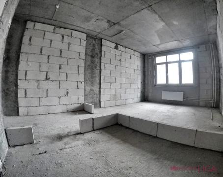 """1-комнатная квартира, 25 кв.м., в ЖК """"Оранж Парк"""""""