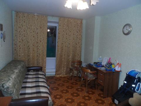 2-комнатная квартира Солнечногорск, ул. Баранова, д.31
