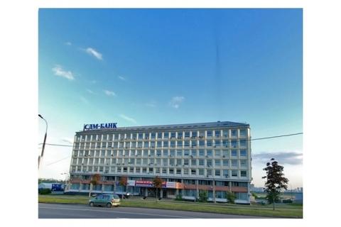 Офис 70кв.м, Бизнес-Центр, 1-я линия, Волоколамское шоссе 73, этаж .