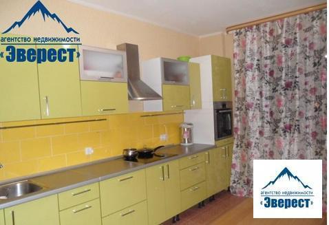 Щелково, 1-но комнатная квартира, Богородский мкр д.6, 3600000 руб.