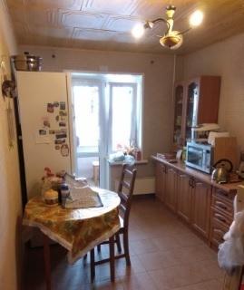 Раменское, 1-но комнатная квартира, ул. Строительная д.10, 2700000 руб.