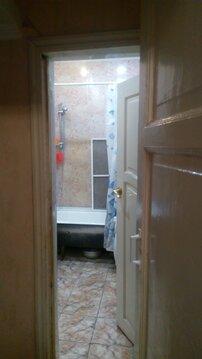 Продаётся 2-комнатная квартира по адресу Судакова 7