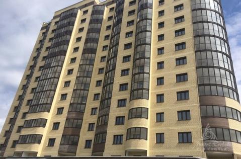 Продам 1-к.квартиру в центре города Воскресенск