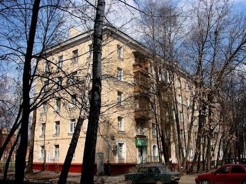 Псн. в длительную аренду. м. Бабушкинская.