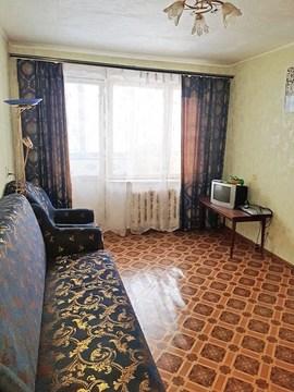 Однокомнатная квартира в центре, 34 кв.м. Этаж: 5/5 панельного дома.