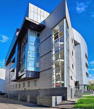 Здание целиком, 2090 кв. м, Красносельская.