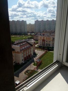 1-комнатная квартира мкр Кузнечики