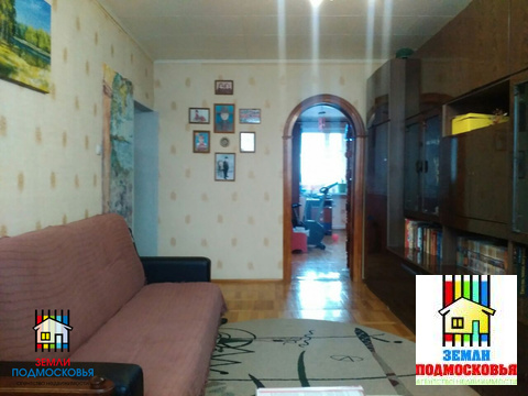Дмитров, 3-х комнатная квартира, ул. Внуковская д.29, 3600000 руб.