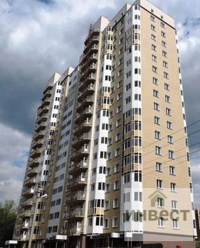1-комнатная квартира, 35 кв.м., в ЖК «Школьный»