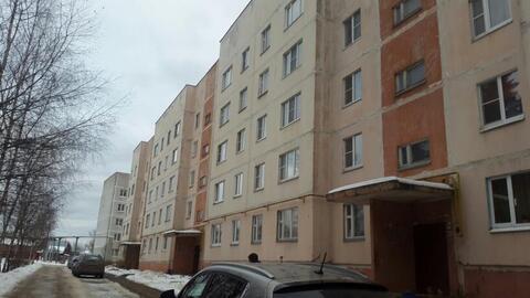 1 к. квартира в д. Хлюпино