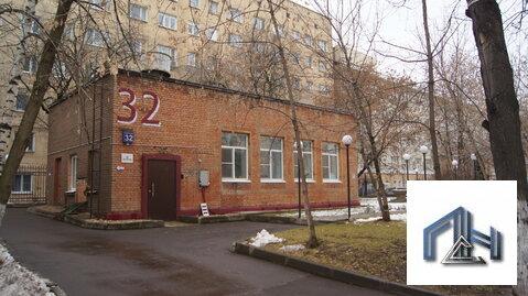 Аренда псн 71,2 м2 м.Кутузовская и м.Парк Победы