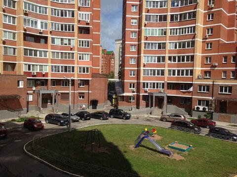 2 комнатная квартира в новом доме г.Истра с евро-ремонтом (исх.1333)