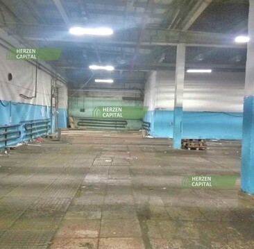 Аренда производственного помещения, м. Андроновка, 2-я Фрезерная улица